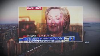 Cruz for President TV Spot, 'Not Easy' - Thumbnail 2