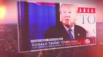 Cruz for President TV Spot, 'Not Easy' - Thumbnail 3