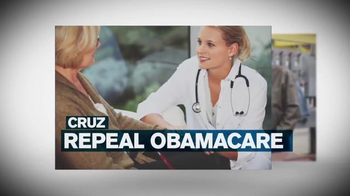 Cruz for President TV Spot, 'Not Easy' - Thumbnail 6