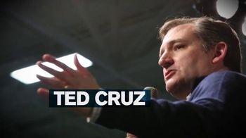 Cruz for President TV Spot, 'Not Easy'