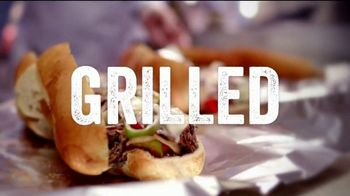 Jersey Mike's Cheesesteak TV Spot, 'The Sub Above Difference: Grilled'