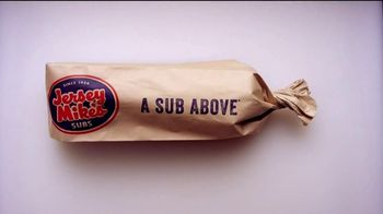 Jersey Mike's Cheesesteak TV Spot, 'The Sub Above Difference: Grilled' - Thumbnail 9