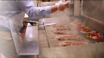 Jersey Mike's Cheesesteak TV Spot, 'The Sub Above Difference: Grilled' - Thumbnail 4