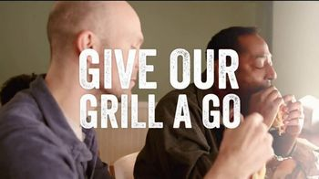 Jersey Mike's Cheesesteak TV Spot, 'The Sub Above Difference: Grilled' - Thumbnail 8