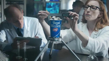 Dairy Queen Royal Blizzard Treats TV Spot, 'The Treats Have Arrived' - Thumbnail 2