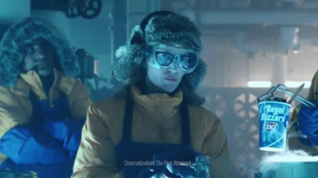 Dairy Queen Royal Blizzard Treats TV Spot, 'The Treats Have Arrived' - Thumbnail 5