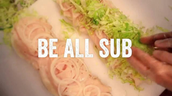 Jersey Mike's Turkey TV Spot, 'The Sub Above Difference: All Sub' - Thumbnail 4