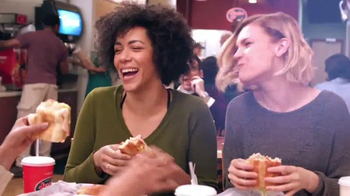 Jersey Mike's Turkey TV Spot, 'The Sub Above Difference: All Sub' - Thumbnail 8