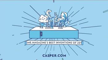Casper TV Spot, 'Embrace Change' - Thumbnail 6