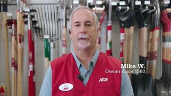 ACE Hardware TV Spot, 'Weeds' - Thumbnail 4