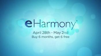 eHarmony TV Spot, 'Perfect Someone' - Thumbnail 10