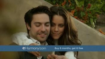 eHarmony TV Spot, 'Perfect Someone' - Thumbnail 2