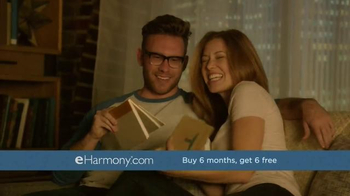 eHarmony TV Spot, 'Perfect Someone' - Thumbnail 3