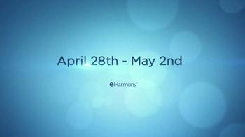eHarmony TV Spot, 'Perfect Someone' - Thumbnail 4