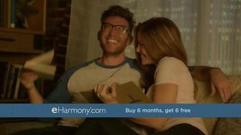 eHarmony TV Spot, 'Perfect Someone' - Thumbnail 7