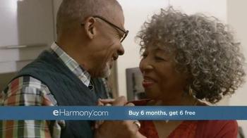 eHarmony TV Spot, 'Perfect Someone' - Thumbnail 8