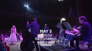 AEG Live TV Spot, 'Nashville in Concert'