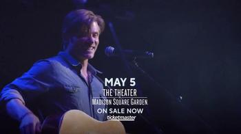 AEG Live TV Spot, 'Nashville in Concert' - Thumbnail 5