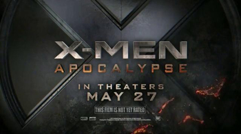 Red Robin TV Spot, 'X-Men: Apocalypse: Gift Card' - Thumbnail 1
