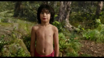 The Jungle Book - Alternate Trailer 50