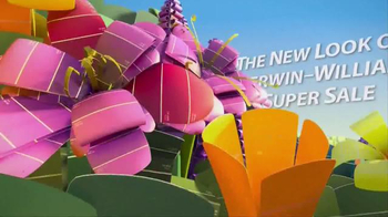 The New Look of Sherwin-Williams Super Sale TV Spot, 'Paints and Stains' - Thumbnail 4