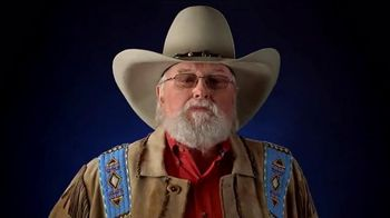 National Rifle Association TV Spot, 'You Haven't Met America'
