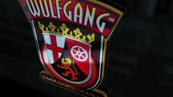 Wolfgang Car Care TV Spot, 'Logo' - Thumbnail 1