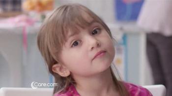 Care.com TV Spot, 'Am I Cute?' - Thumbnail 3