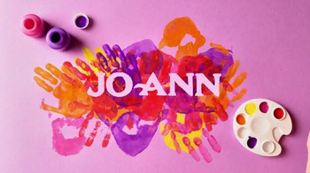 Jo-Ann Mother's Day Sale TV Spot, 'Stitch Your Way Into Her Heart' - Thumbnail 2