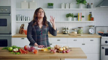 Rachael Ray Nutrish Dish TV Spot, 'This Is a Pea' Featuring Rachael Ray - Thumbnail 1
