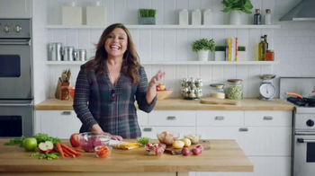 Rachael Ray Nutrish Dish TV Spot, 'This Is a Pea' Featuring Rachael Ray - Thumbnail 2