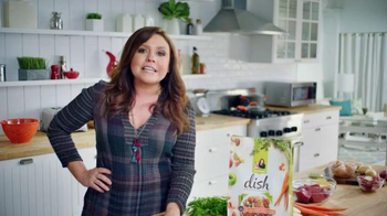 Rachael Ray Nutrish Dish TV Spot, 'This Is a Pea' Featuring Rachael Ray