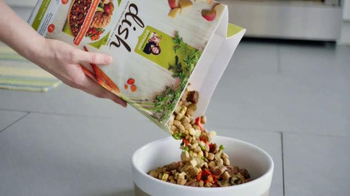 Rachael Ray Nutrish Dish TV Spot, 'This Is a Pea' Featuring Rachael Ray - Thumbnail 7