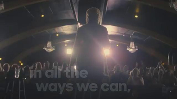 Hillary for America TV Spot, 'Love and Kindness' - Thumbnail 5