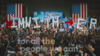 Hillary for America TV Spot, 'Love and Kindness' - Thumbnail 6