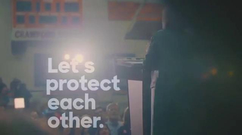 Hillary for America TV Spot, 'Love and Kindness' - Thumbnail 7