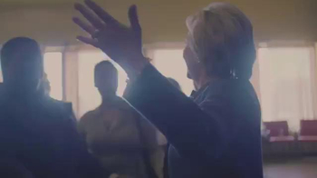 Hillary for America TV Spot, 'Love and Kindness' - Thumbnail 8
