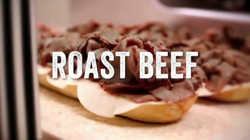 Jersey Mike's TV Spot, 'The Sub Above Difference: Roast Beef' - Thumbnail 2