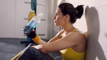 Propel Electrolyte Water TV Spot, 'Made to Move' Song by WatchtheDuck - Thumbnail 6