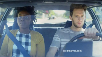 Credit Karma TV Spot, 'Old Blue'