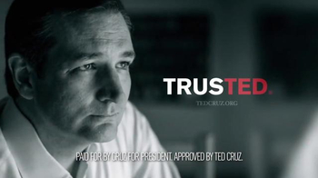 Cruz for President TV Spot, 'Right' - Thumbnail 7