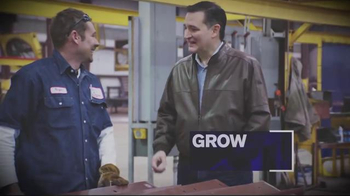 Cruz for President TV Spot, 'Right' - Thumbnail 3