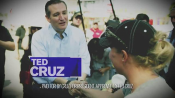Cruz for President TV Spot, 'Right' - Thumbnail 6