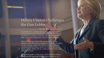 Hillary for America TV Spot, 'My Mom' - Thumbnail 5