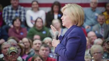 Hillary for America TV Spot, 'My Mom' - Thumbnail 7