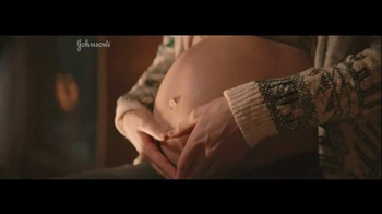 Johnson's Baby TV Spot, 'Discover the Little Wonders of Becoming a Mother' - Thumbnail 1