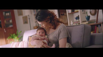 Johnson's Baby TV Spot, 'Discover the Little Wonders of Becoming a Mother' - Thumbnail 3