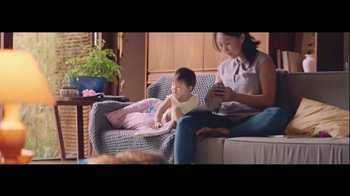 Johnson's Baby TV Spot, 'Discover the Little Wonders of Becoming a Mother' - Thumbnail 4