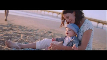 Johnson's Baby TV Spot, 'Discover the Little Wonders of Becoming a Mother'