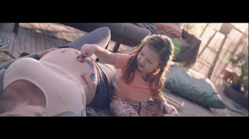 Johnson's Baby TV Spot, 'Discover the Little Wonders of Becoming a Mother' - Thumbnail 7
